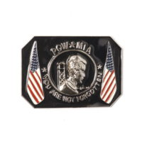 Buckle gesp POW MIA 245111-1902
