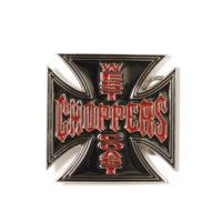 Buckle gesp West coast choppers maltezer kruis 245111-1873