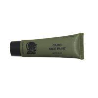 Camouflage schmink bruin in 28gr tube 46310526A
