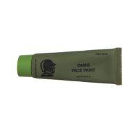 Camouflage schmink groen in 28gr tube 46310511A