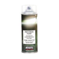 Legerverf matte blanke lak Fosco 47192332A