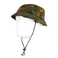 Pet recon hat bush NL camo katoen ripstop medium 47159161F