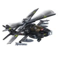 Sluban bouwset Apache helicopter M38-B0511 413132