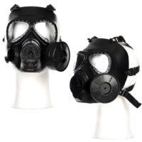 Tactical mask masker M04 zwart 219282