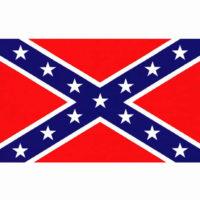 vlag Confederate rebel 100x150cm