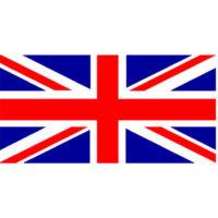 vlag Engeland Verenigd Koninkrijk UK 100x150cm