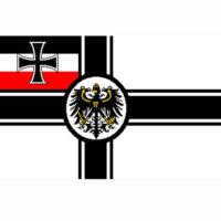 Vlag Oud Duitsland DLD 100x150cm