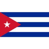 vlag Cuba 100x150cm