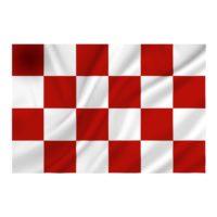 vlag Noord Brabant100x150cm